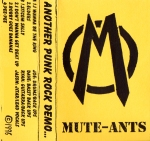Mute-Ants-Demo
